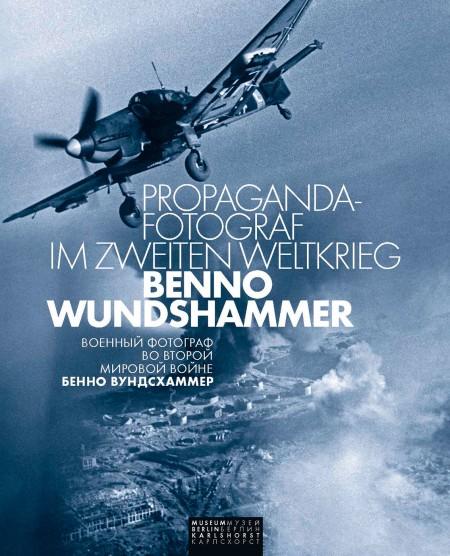 Cover_BennoWundshammer